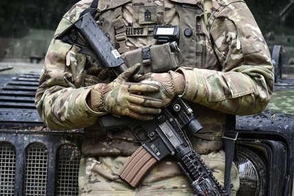 """""""JOŠ JEDAN VELIKI USPJEH"""" Francuska vojska ubila lidera Islamske države, oglasio se i Makron"""