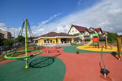 """Otvoren """"Karitasov"""" vrtić na Petrićevcu: Prilagođen i za djecu sa poteškoćama u razvoju"""
