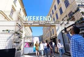 Od brendiranja do sajber ratova: Weekend Media Festival nadmašio očekivanja