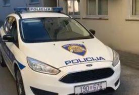 Zagreb zavijen u crno: Otac ubistvo djece najavio na društvenim mrežama (VIDEO)