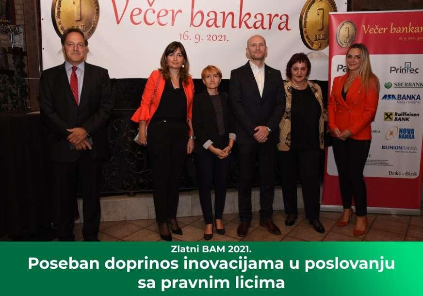 FOTO: SBERBANK BANJALUKA