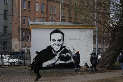 Za suprotstavljanje ruskom predsjedniku: Navaljni dobio nagradu Evropskog parlamenta za ljudska prava