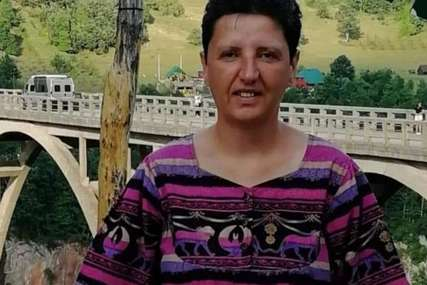 Policija traga za Almom (49): Izašla da baci smeće i više se nije vratila, porodica MOLI ZA POMOĆ