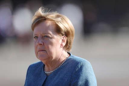Kancelarka uskoro odlazi sa dužnosti: Oproštajna posjeta Angele Merkel Istanbulu