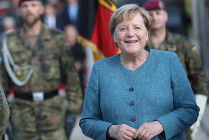 """""""Nastavljamo sa svojim pozitivnim i negativnim stranama"""" Merkelova obećala kontinuitet Njemačke u odnosu sa Turskom"""