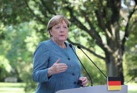 UŽIVA VELIKO POVJERENJE Građani EU bi rado Angelu Merkel za predsjednicu Unije