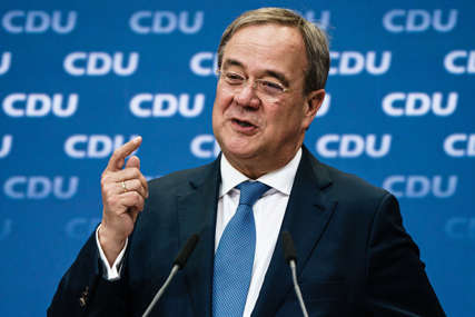 """""""Nisam rekao da namjeravam da formiram vladu"""" Dan nakon poraza na izborima u CDU burna atmosfera"""