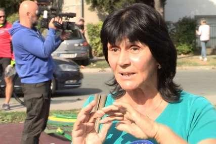 """""""MAME SU VRIŠTALE"""" Potresna ispovijest žene koja je gledala kako autobus ruši park za djecu (VIDEO)"""