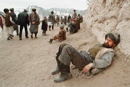 Sukob ne jenjava: U seriji eksplozija talibanskih vozila poginule tri osobe