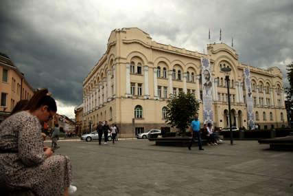 Jačanje saradnje: U Gradskoj upravi održan sastanak sa predstavnicima Srba iz Banije