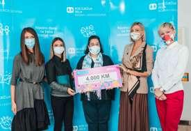 CHICovnik i trgovački lanac Bingo donirali 4.000 KM za ljetovanje djece iz SOS porodica na Boračkom jezeru (FOTO)