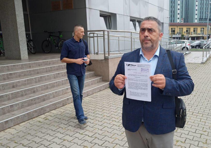 """""""Primjer sindikalne korupcije"""" Sindikat uprave Srpske podnio krivičnu prijavu protiv Lejle Rešić i Branka Zelenovića"""