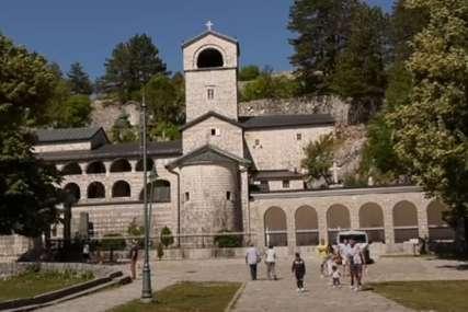 Inicijativa grupe građana: Cetinjski parlament izglasao zaključak o Manastiru