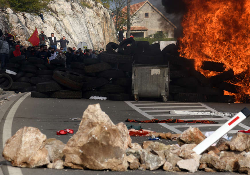 FOTO: BORIS PEJOVIĆ/EPA