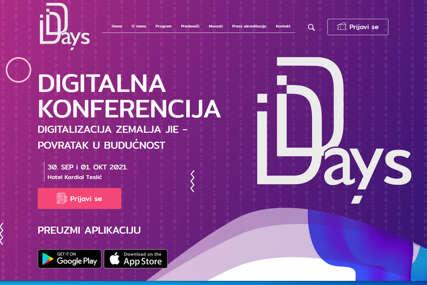 """Još nije kasno: Panel Blica na konferenciji """"D Days"""" otvara intrigantne teme"""