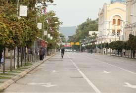"""Banjaluka obilježava """"Dan bez automobila"""", centar zatvoren za saobraćaj (FOTO)"""