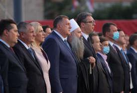 POZVANI I ONI DRUGI Lista zvanica na proslavi Dana srpskog jedinstva uzburkala političku scenu u Srpskoj