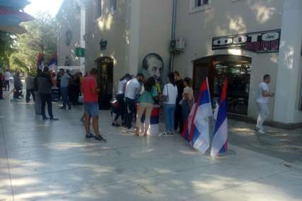 Dan srpskog jedinstva u Trebinju: Sa Trga slobode poručeno Srpska i Srbija su jedinstveni bez obzira na administrativne granice