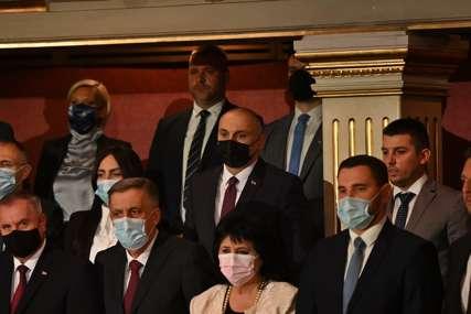 Banjac: Republika Srpska i Srbija su jedno i to je aksiom srpstva (FOTO)