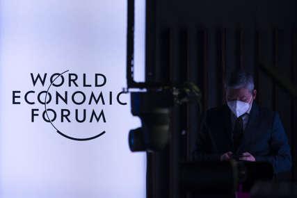 SAMIT LIDERA Svjetski ekonomski forum u Davosu u januaru 2022.