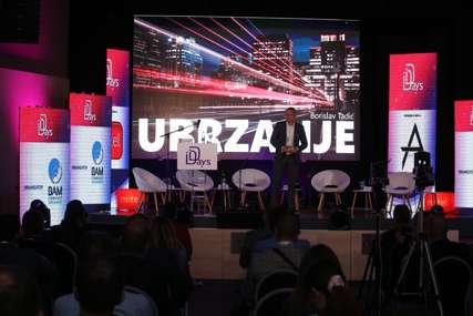 "Prvi dan ""D days"" konferencije: Dojče Telekom planira da zaposli 2.000 ljudi u regionu (FOTO)"