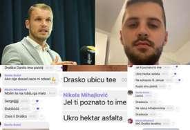Novi detalji oko prijetnji gradonačelniku Banjaluke: Izbrisali grupu i poruke da bi SAKRILI DOKAZE