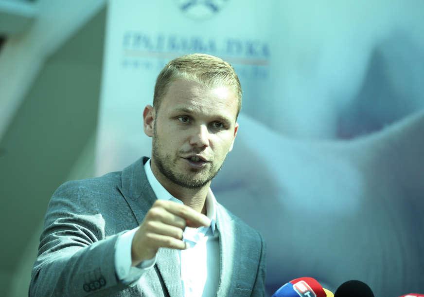 Najavio više krivičnih prijava: Na Stanivukovićevom radaru i Željka Cvijanović, a za Amidžića priprema POSEBAN ZAHTJEV