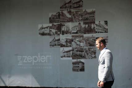 Ruglo u centru postaje prošlost: Cepter dolazi u Banjaluku, sastaje se sa Stanivukovićem