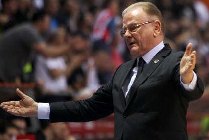 """REBRAČA TUGUJE """"Ivković je sačuvao reprezentaciju od raspada"""""""