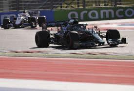 VELIKA KIŠA Otkazan treći trening za trku Formule 1 u Sočiju