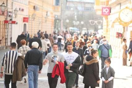 Štab održao telefonsku sjednicu: Mjere u Srpskoj produžene do 12. oktobra