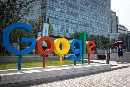 Nove mjere za zaštitu planete: Gugl će zabraniti sadržaje koji negiraju klimatske promjene