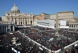 Pridružuje se ostalima: I Vatikan traži zelenu propusnicu za ulazak