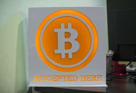 Novine na tržištu kriptovaluta: Bitkoin ponovo u padu za 8.1 odsto
