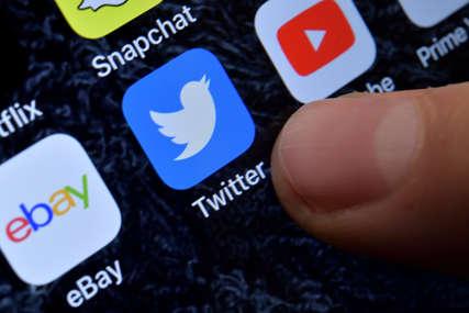 Oznaka na profilima: Tviter se riješava botova sa svoje platforme