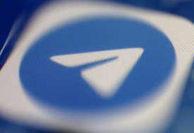 Skinuo Vocap sa trona: Telegram je postao najveće ležište sajber kriminala