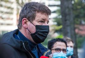 Poznat kao aktivista za zaštitu životne sredine: Janik Žado izlazi na crtu Makronu u trci za predsjednika Francuske