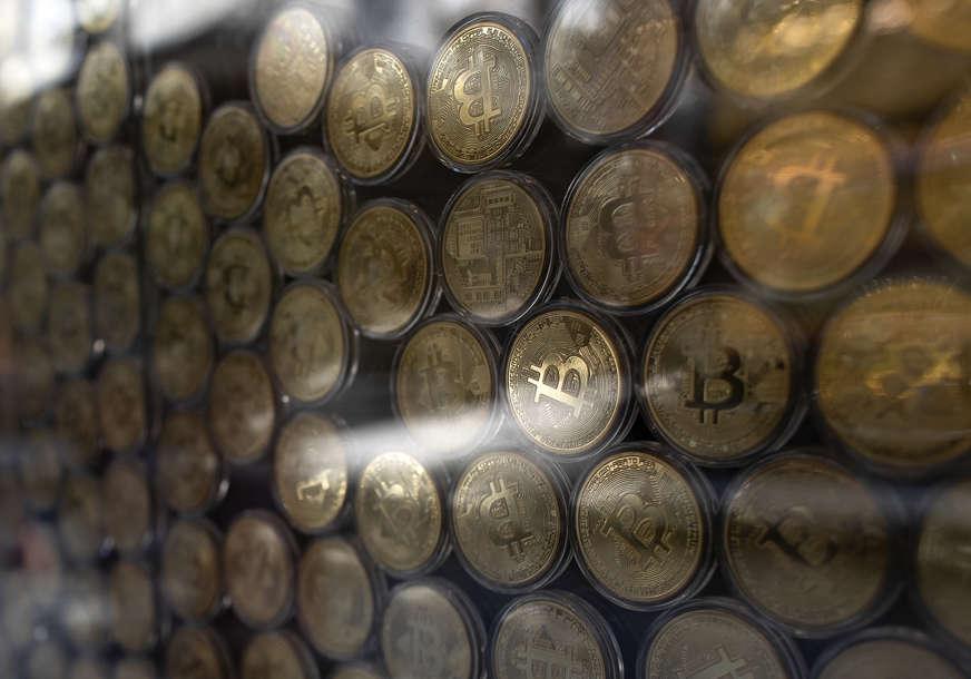 Bitkoin raste, litrijum stagnira: Tržište kriptovaluta poraslo za 1.1 odsto