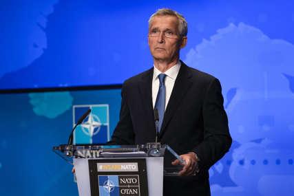 Generalni sekretar NATO poručio: Ključna uloga Rusije i Kine u sprečavanju širenja terorizma