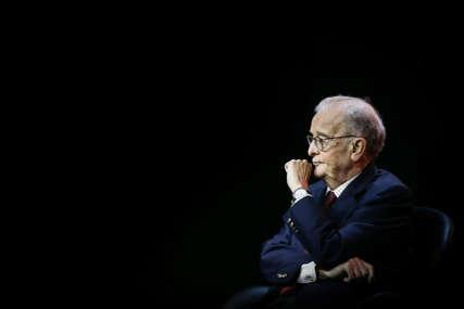 Imao je 81 godinu: Preminuo bivši predsjednik Portugala Žorž Sampajo