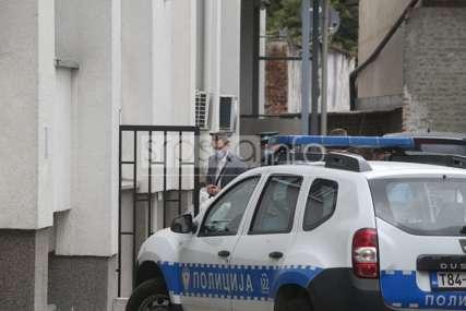 """Tužilaštvo traži pritvor za uhapšene u aferi """"Korona ugovori"""": Zeljković i saučesnici dovedeni u sud (FOTO)"""