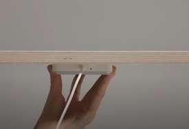 Punite telefon na stolu: IKEA predstavila zanimljiv bežični punjač (VIDEO)