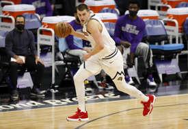 NAJPLAĆENIJI IGRAČI U NBA Jokić daleko od vrha