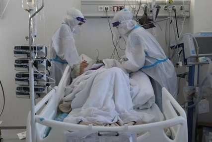 """""""RESPIRATOR JE POSLJEDNJA OPCIJA"""" Doktor objasnio zašto 90 odsto ljudi završava fatalno poslije priključivanja na mašinu za disanje"""