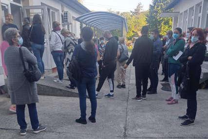 JOŠ 18 ŽRTAVA KORONE Virus potvrđen kod 76 osoba u Srpskoj