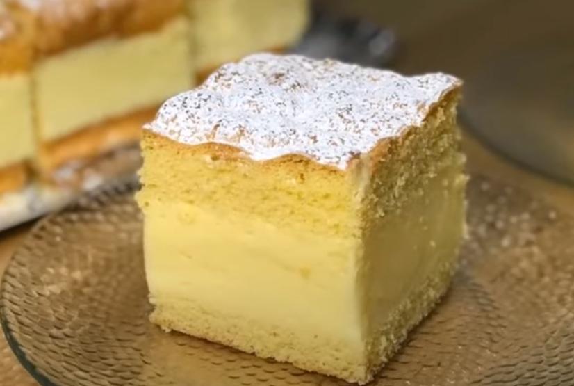 NOVI UKUS Isprobajte recept za limun krempite