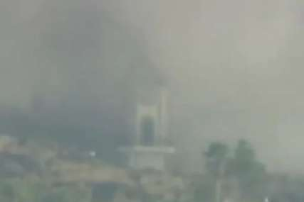 CRKVU PROGUTALA LAVA Vulkan na La Palmi se ponovo aktivirao (VIDEO)