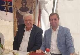 Mladost, iskustvo i dragocjeni savjeti: Marko Pavić i Goran Selak pod istom zastavom