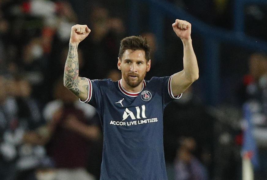 SENZACIJA Šerif šokirao Madrid, Mesi postigao prvenac za PSŽ (VIDEO)