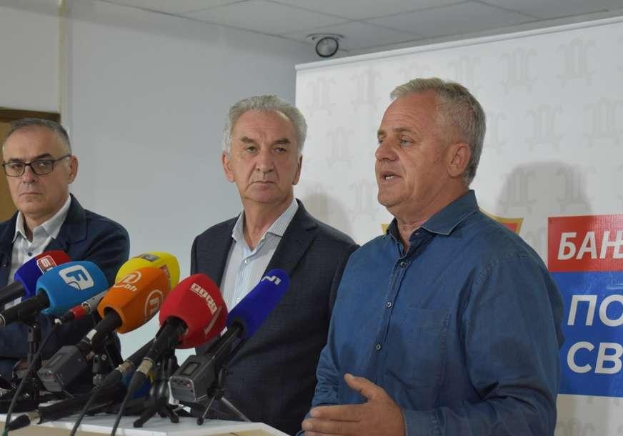 """""""Pozitivni efekti izostali ZBOG KRIMINALA"""" Stanić pita zašto poskupljenje drveta nije uticalo na poslovanje """"Šuma Srpske"""""""